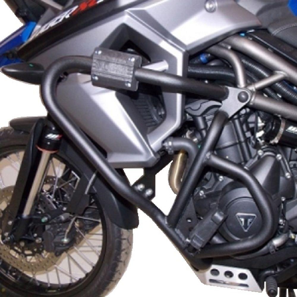 Protetor de Carenagem Motor Tiger 800 Xr Xrx Xrt Xc Chapam 9548
