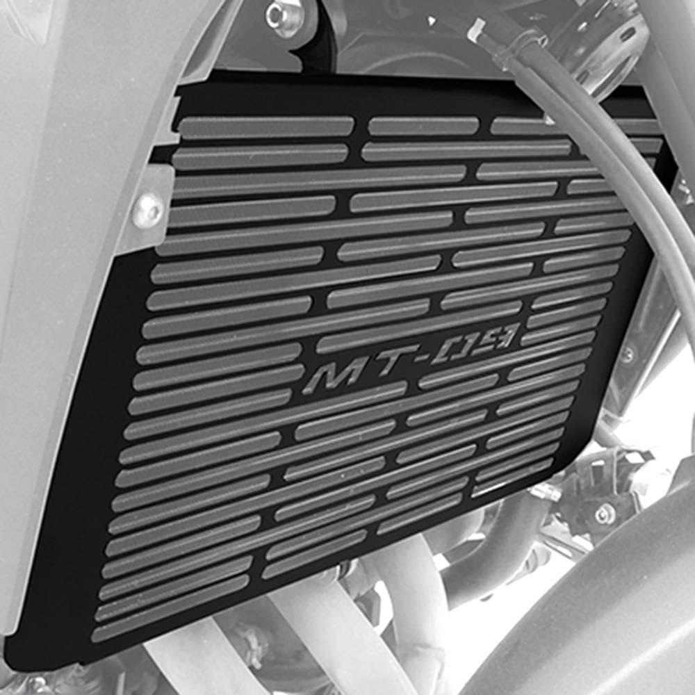 Protetor Radiador MT-09 Tracer e Tracer 900 GT Scam SPTO308