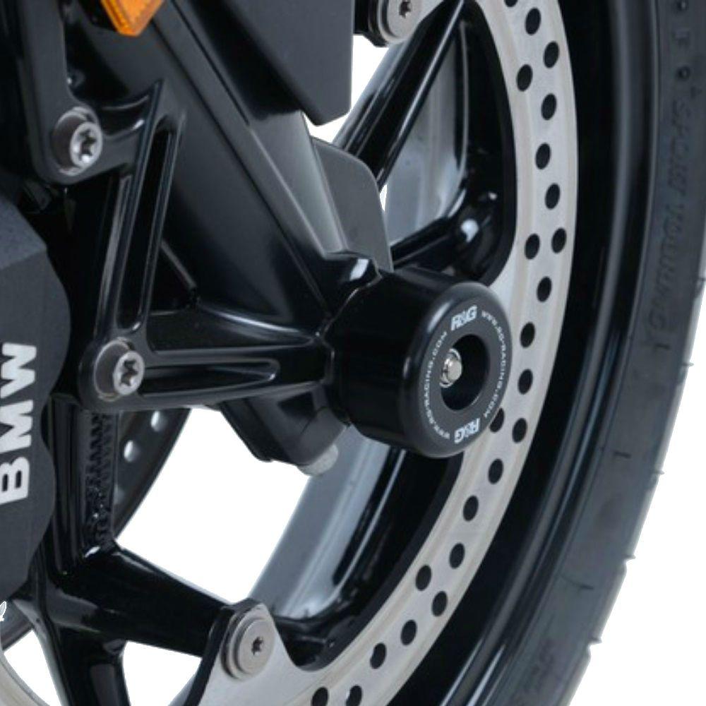 Protetor Slider Eixo Frontal BMW R 1200 GS 2013 em diante