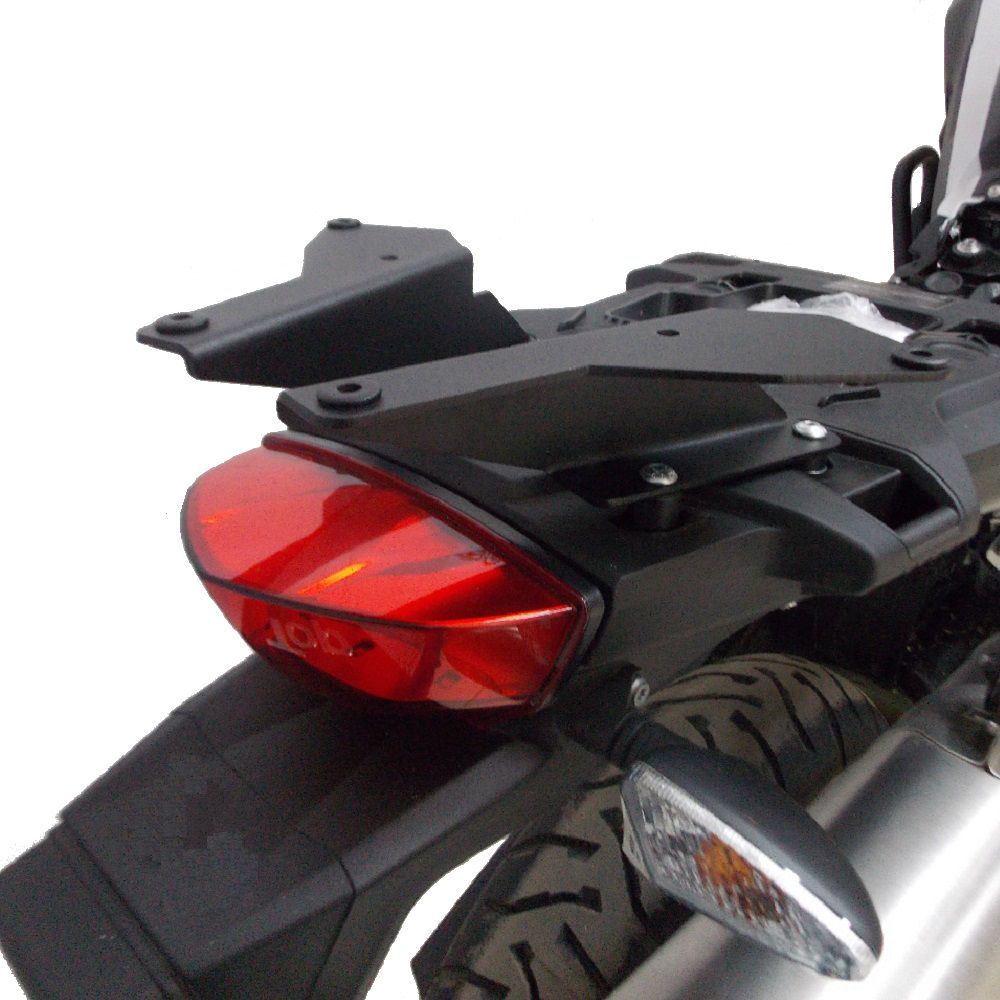 Reforço Para Bagageiro P/ Base Baú BMW F 850 750 GS Chapam 11501