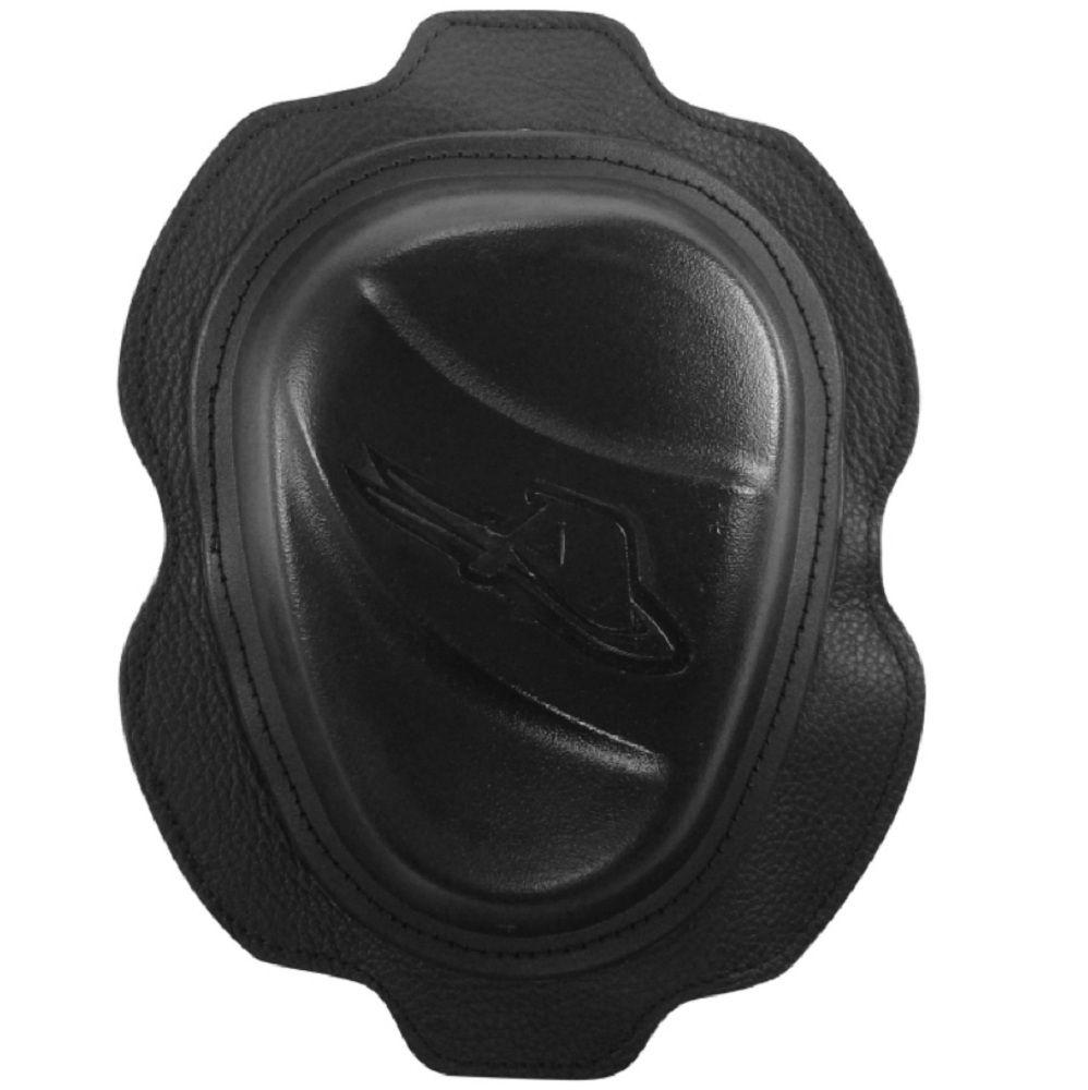 Par de Slider Proteção Saboneteira Raspador do Joelho Para Macacão Marca Anker