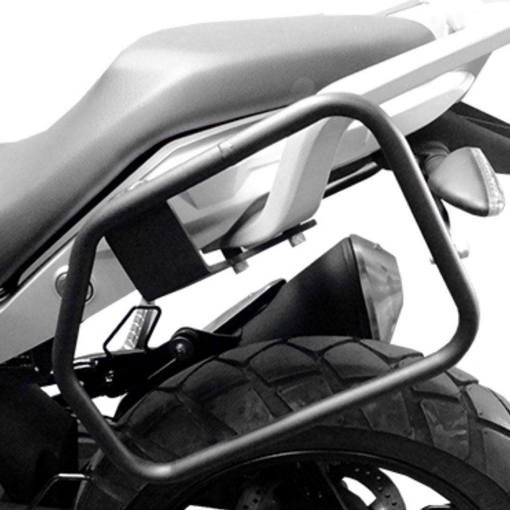 Suporte Afastador de Alforges Protetor Traseiro BMW G 310 GS SPTO345