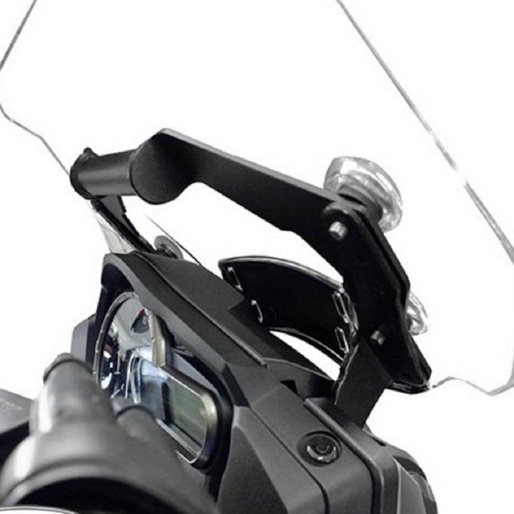 Suporte GPS Suzuki V Strom 1000 2014 2019 Em Diante Scam SPTO313