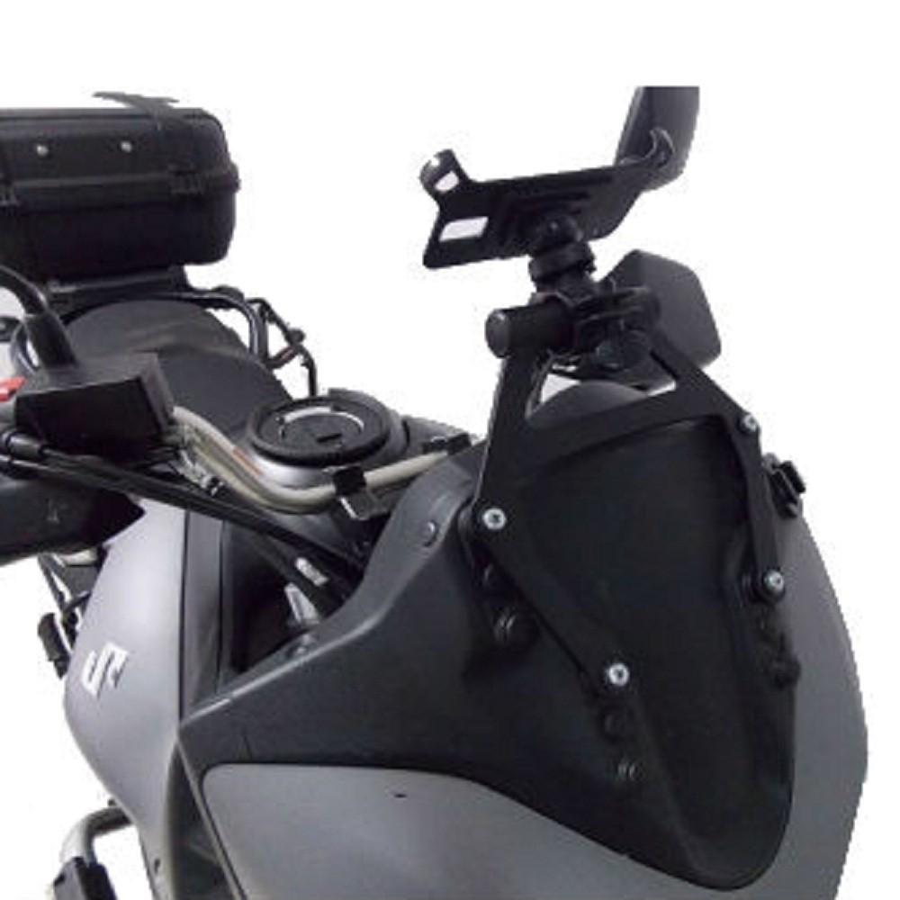 Suporte GPS Suzuki V strom 650 2013 2014 2015 2016 até 2018 9988