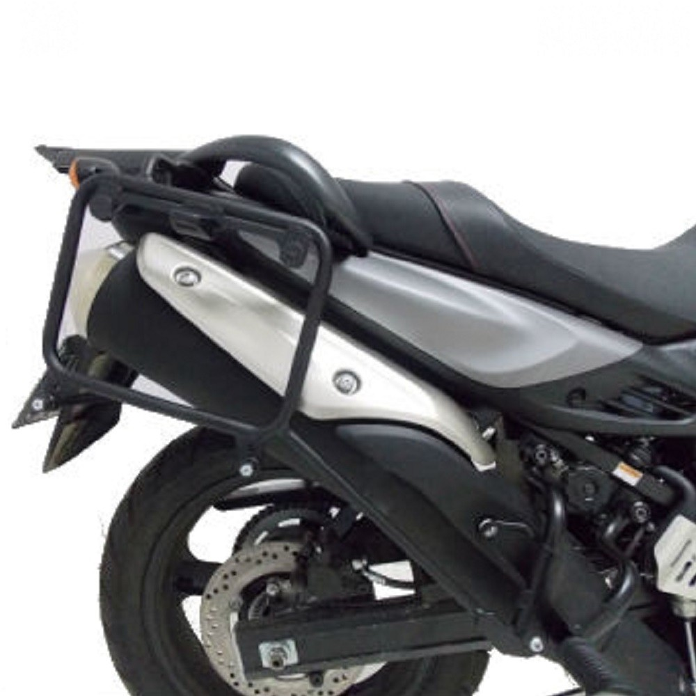 Suporte Mala Lateral V Strom 650 2013 até 2017 ABS XT Chapam 9663
