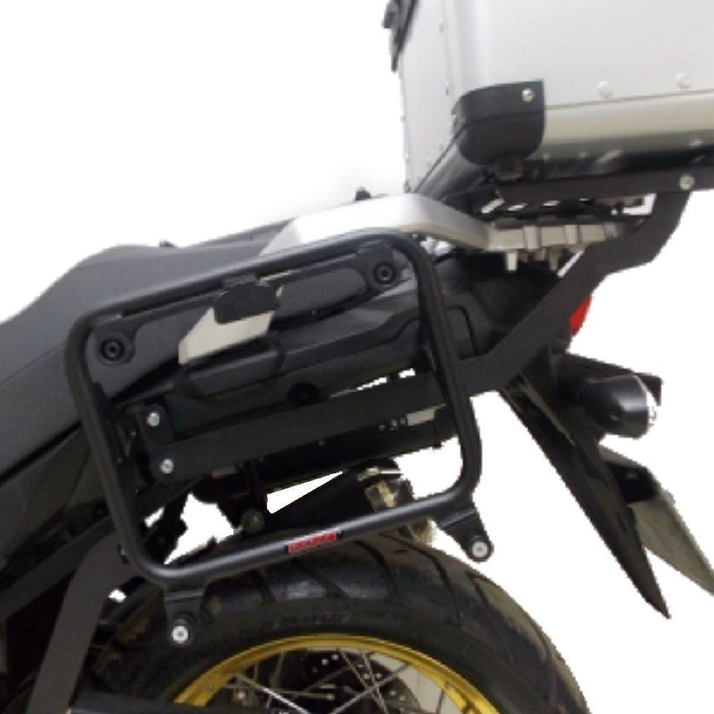 Suporte Malas e Baús Laterais V Strom 650 2019 XT ABS Chapam 11206