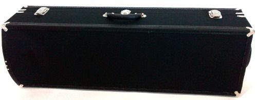 Estojo Case Para Trombone Longo Super Luxo