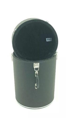 Estojo Case Para Timbal 16x90 Luxo