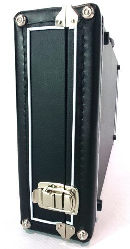 Case Pedais Pedaleira Boss Line6 Gt10 Zoom Vintage