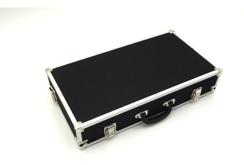 Case Para Pedais Pedaleira Gx3n Super Luxo