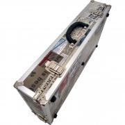 Case Para Pedaleira 90x45x10cm Tema Inglaterra