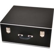 Case Térmico Para Acordeon 120 Baixos Quadrado Luxo