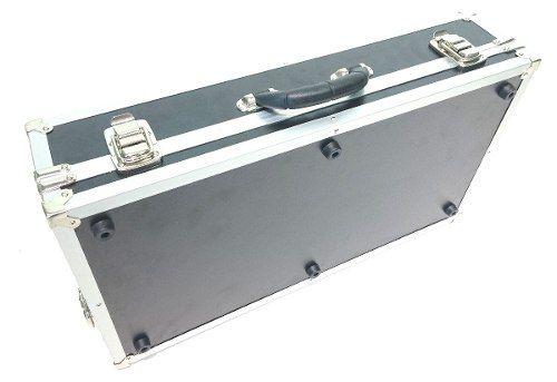 Hard Case Para Pedais Com Medida 100 X 40 X 10cm