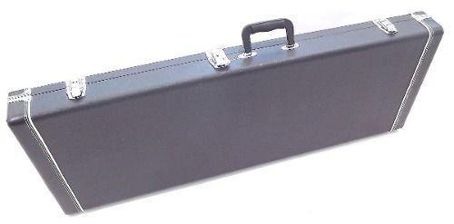 Hard Case Para Guitarra Les Paul Strato Ibanez Esp Ltd