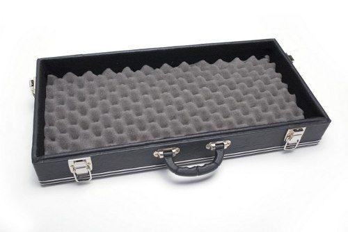 Case Para Pedais 65x34x11cm Luxo Fama