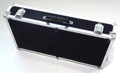 Case Para Pedaleira Hd400