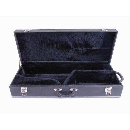 Estojo Case Para Sax Tenor Luxo