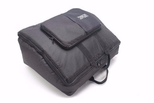 Capa Bag Para Acordeon 80 Baixos Luxo