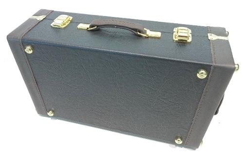 Estojo Case Para Trompete Master Luxo