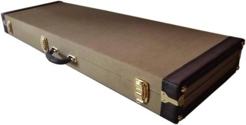 Estojo Case Contrabaixo Universal J.bass Condor Tagima Etc