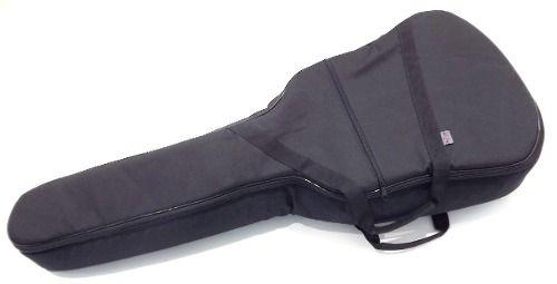 Bag Para Violão Classico Extra Luxo + Correia