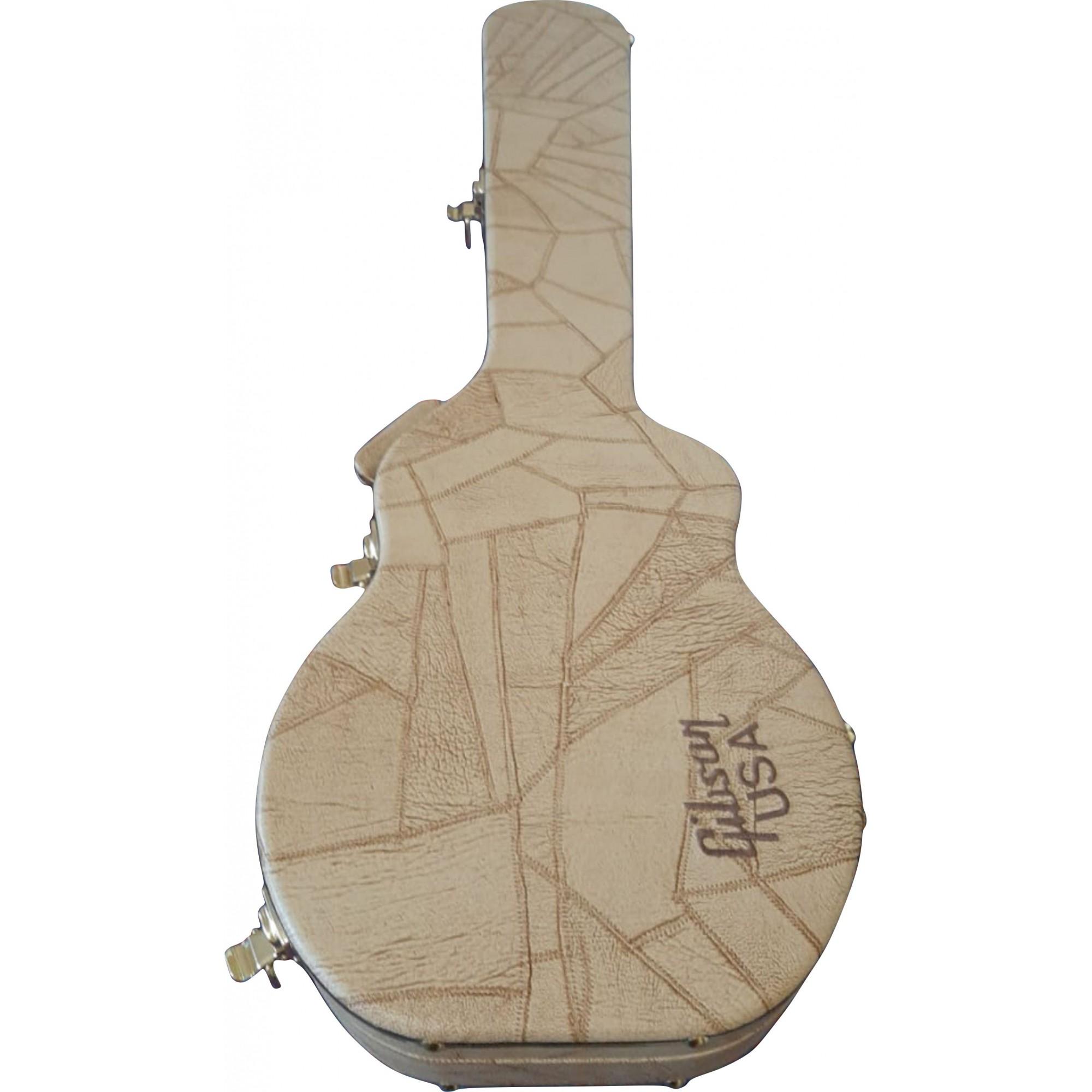 Case Baixo Hofner Contemporary Club Gibson
