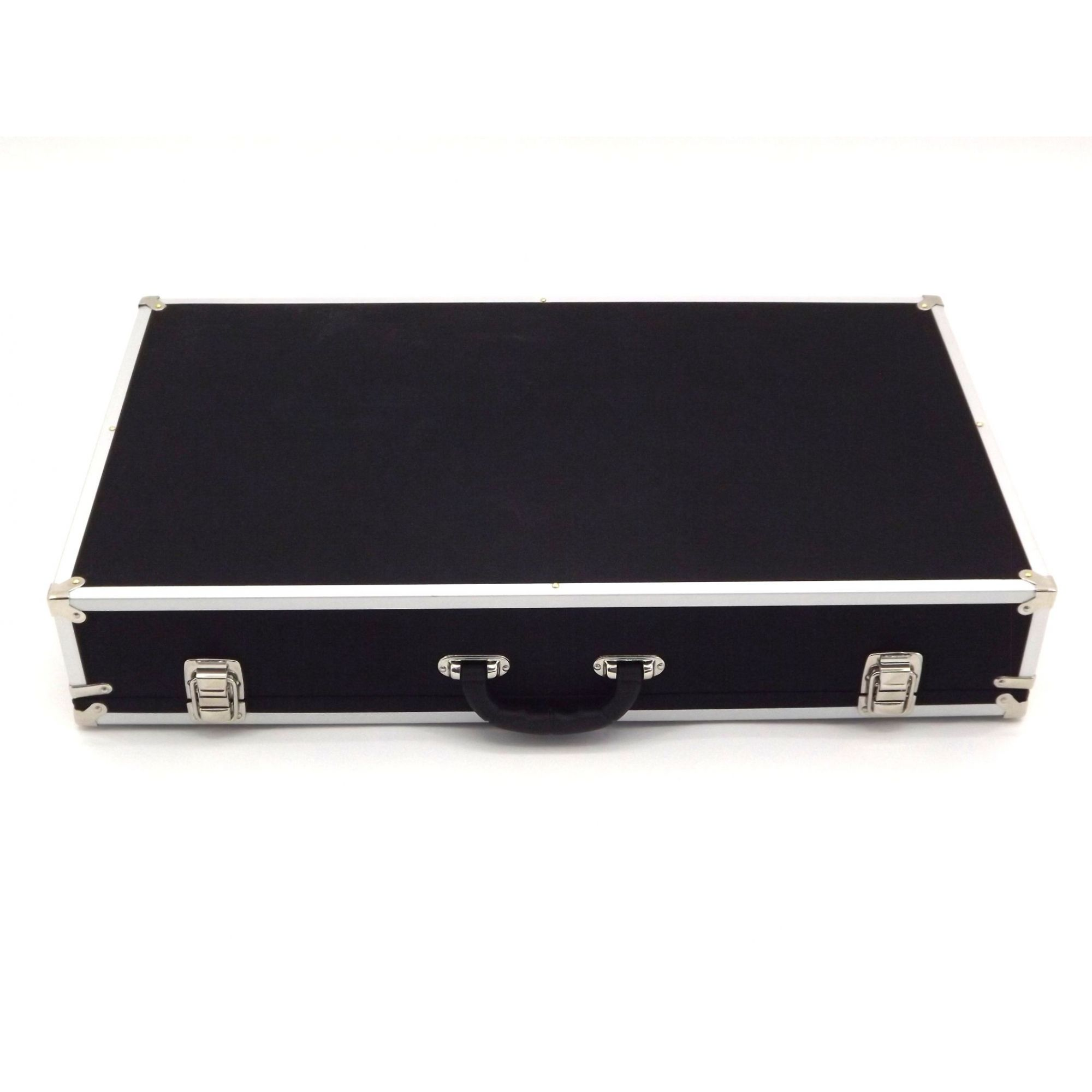 Case para Pedais 40x30x10cm Super Luxo