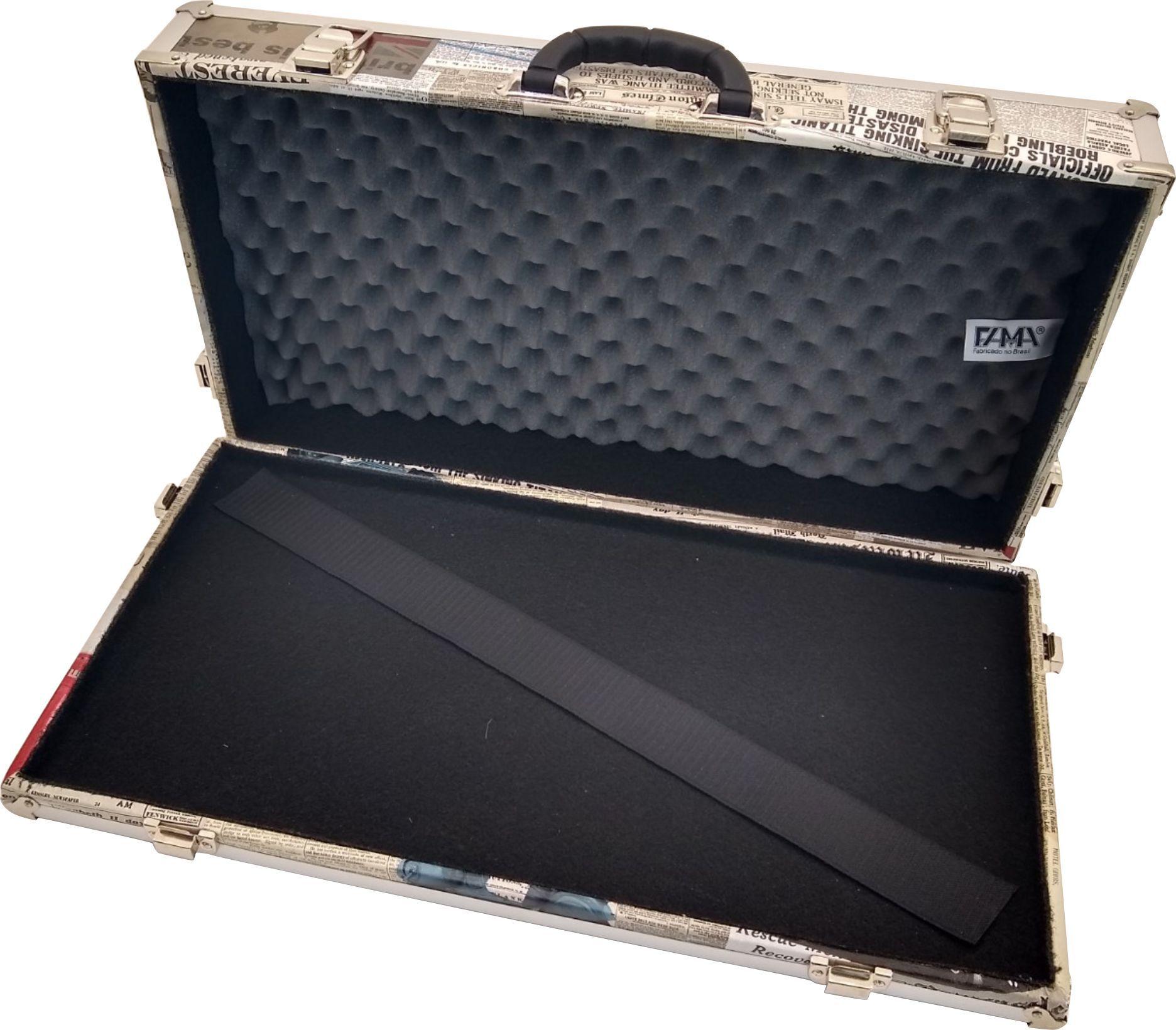 Case Para Pedais 50x30x10cm