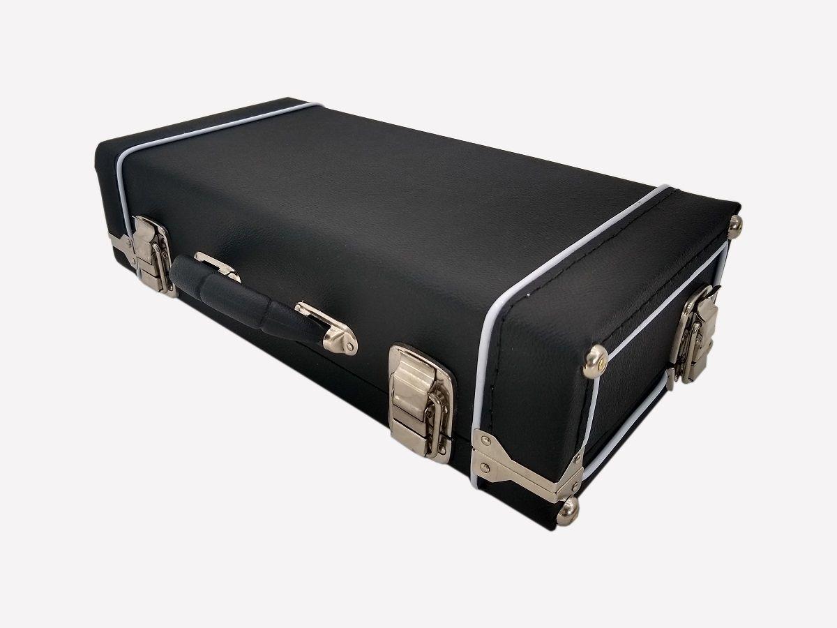 Case Para Pedaleira Boss Me 25 Vintage