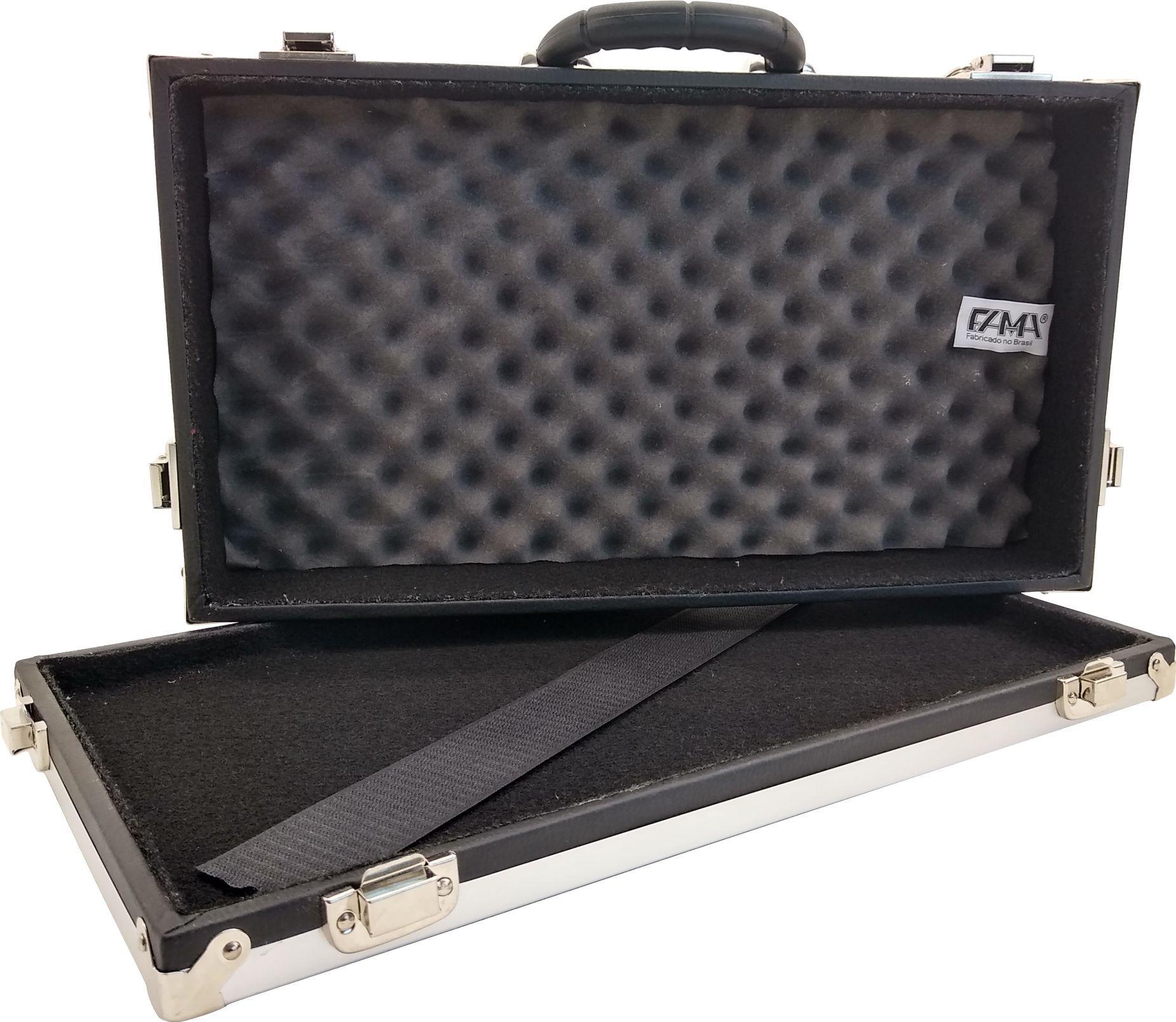 Case Para Pedaleira Zoom G5n Super Luxo