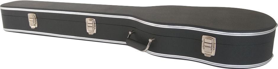 Case Térmico para Baixo Viola Bass Paul Mccartney Hofner Luxo