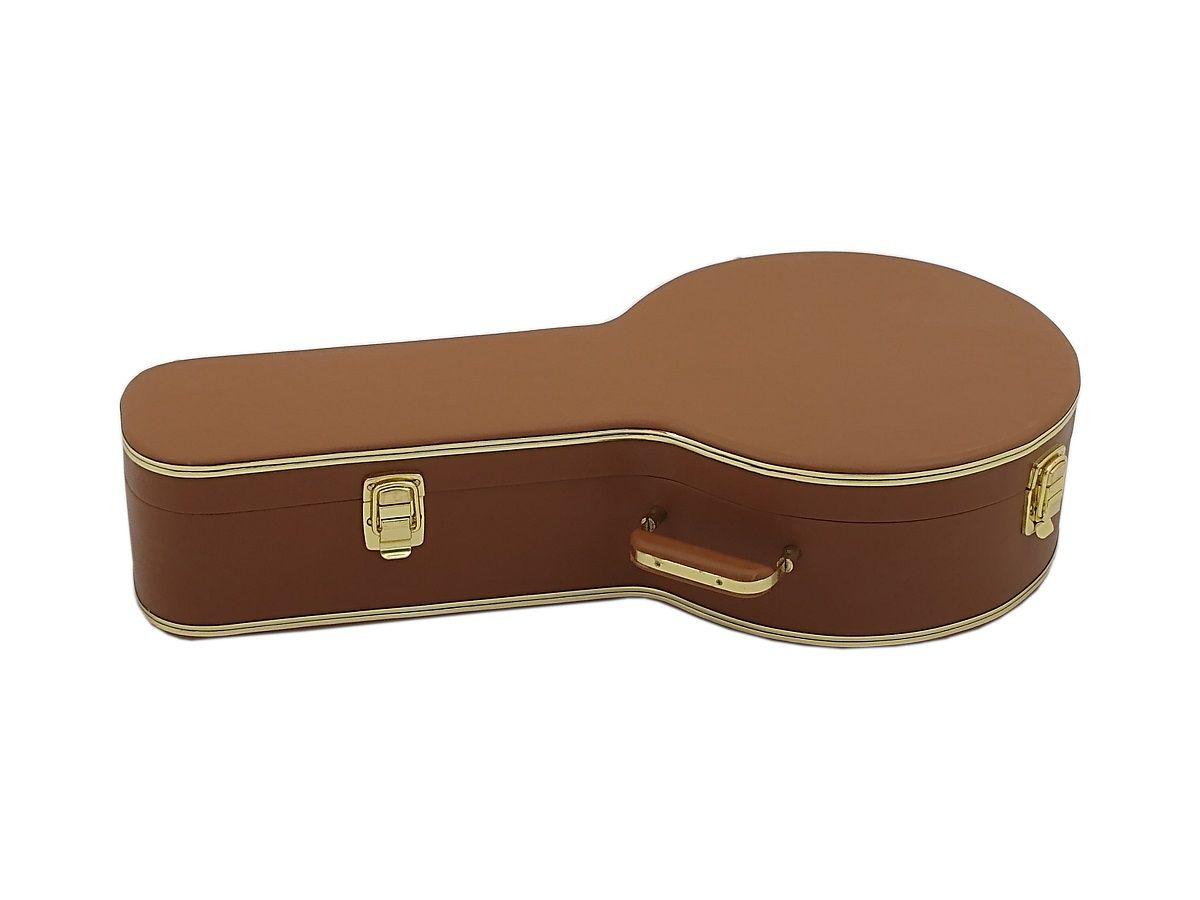 Case Térmico Para Banjo Marrom Fama
