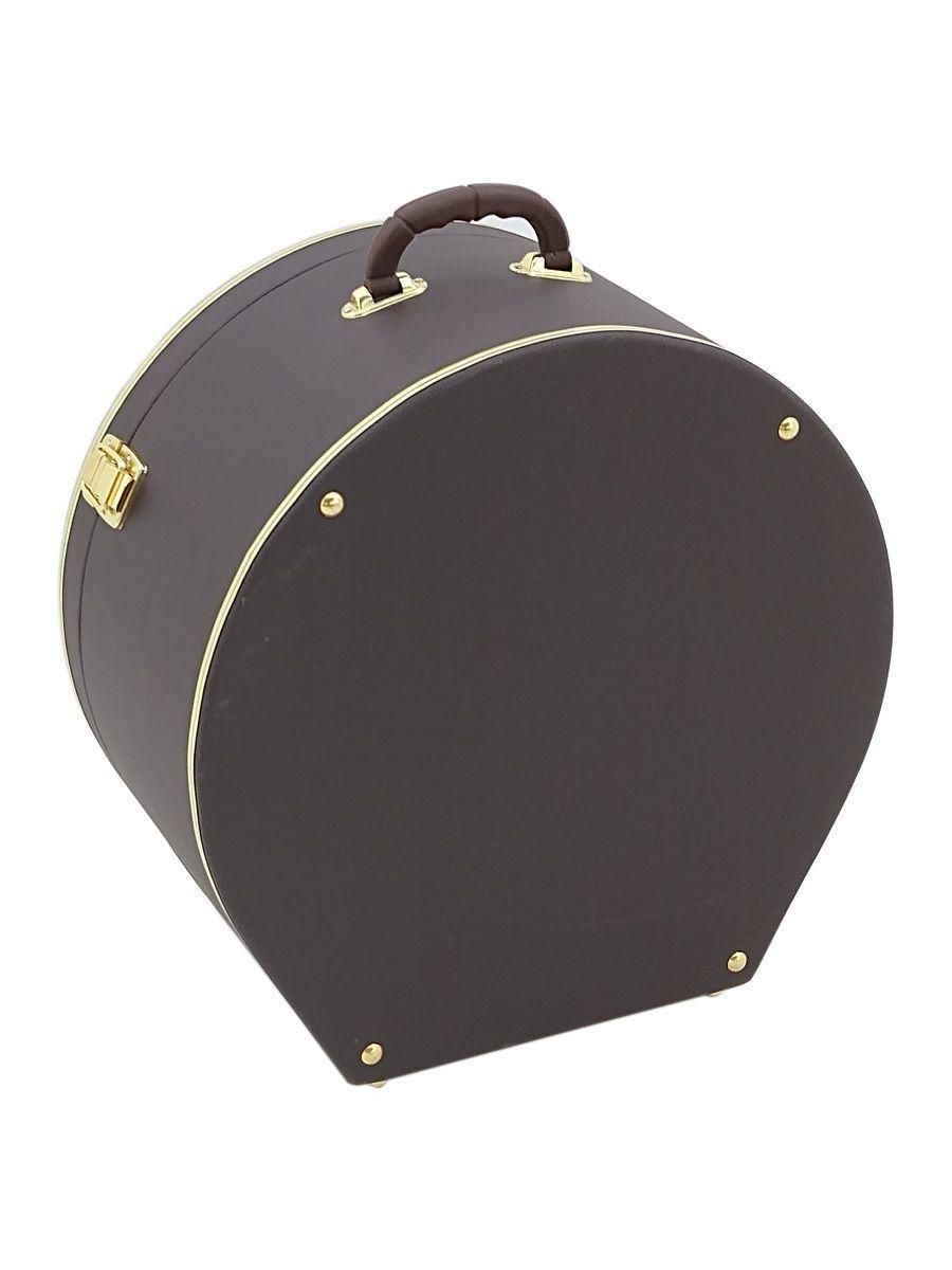 Case Térmico Para Caixa 14x8-14x6,5-14x5,5 Luxo Marrom