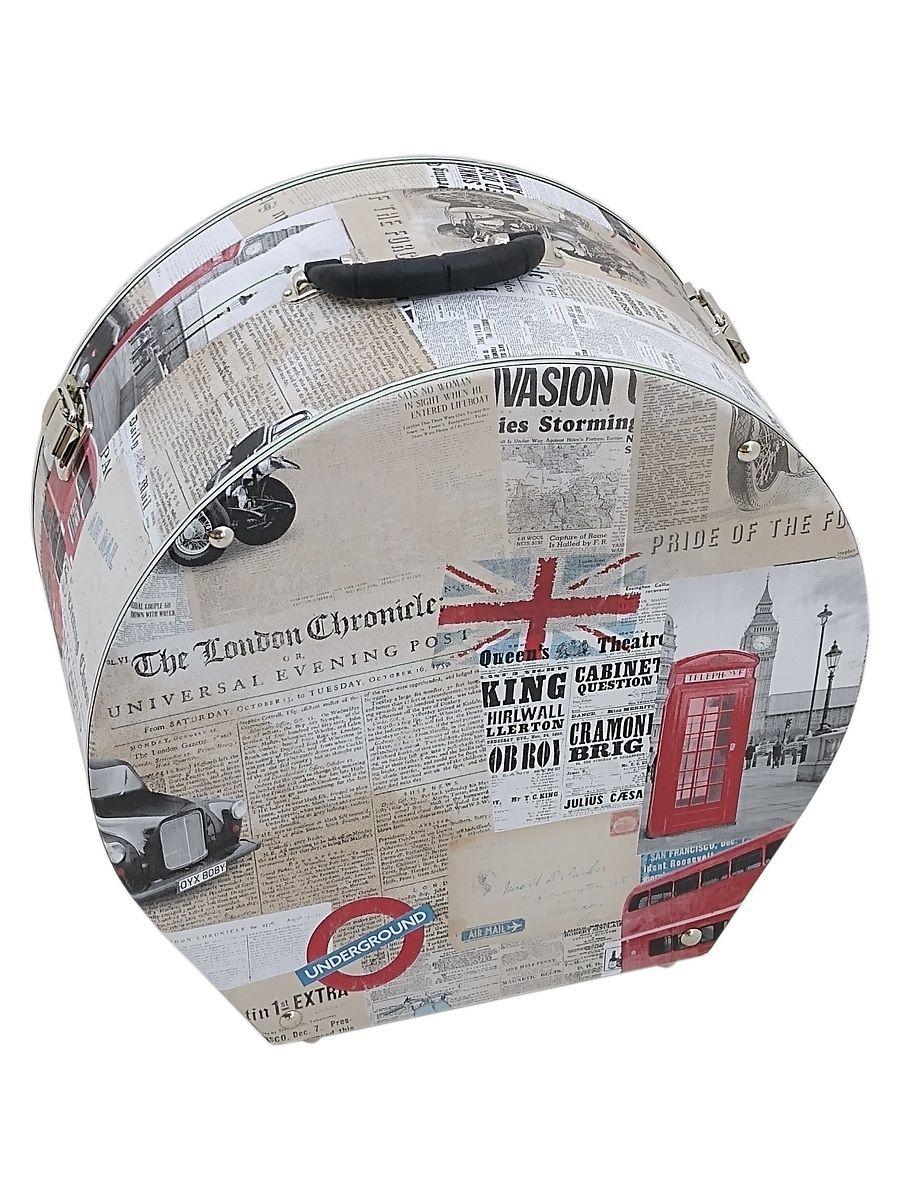 Case Térmico Para Caixa 14x8 14x6,5 e 14x5,5 London