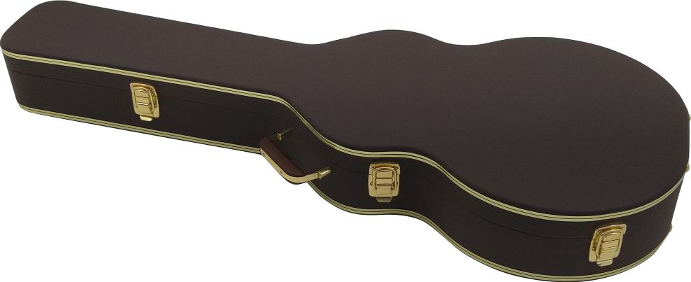 Case Térmico Para Guitarra Semi Acústica