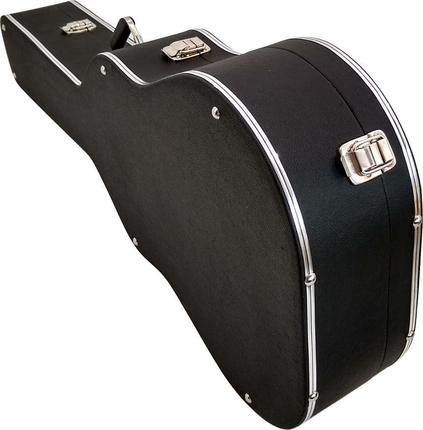 Case Térmico Para Violão Folk Takamine Giannini Eagle Fender Luxo Fama