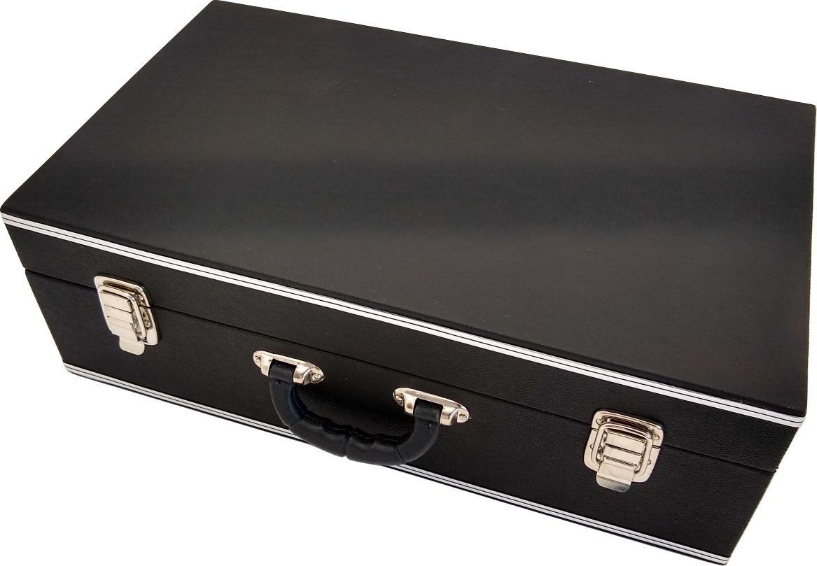Estojo Case Para Flugelhorn Luxo