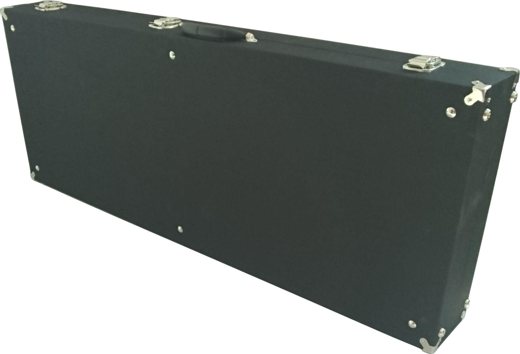 Estojo Case Top Para Guitarra Les Paul Strato Sg Standard