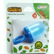 Alimentador Infantil Azul Turminha Do Guará-All Seasons Baby