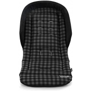 Almofada Safecomfort Safety 1st Plaid Black