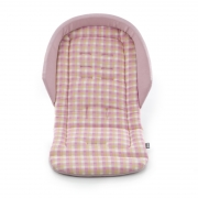 Almofada Safecomfort Safety 1st Plaid Pink