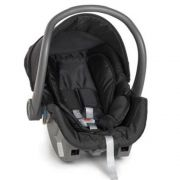 Bebê Conforto Cocoon Preto 8181BLG - Galzerano