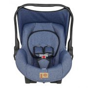 Bebê Conforto Jeans Cj - Tutti Baby