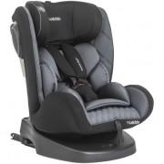 Cadeira Auto Kiddo Avanti 360° Preto e Grafite 0 a 36kg - 579BPG