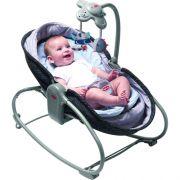 Cadeira De Descanso 3 Em 1 Rocker Napper Luxe- Tiny Love