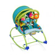 Cadeira de Descanso Bouncer Sunshine Baby - Safety 1st