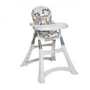 Cadeira de Refeição Galzerano Alta Premium - Panda