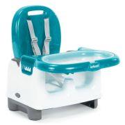 Cadeira de Refeição Portátil Mila Azul - Infanti