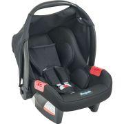 Cadeira para Auto/ Bebê Conforto Touring Evolution SE Preto - Burigotto