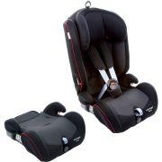 Cadeira Para Auto Fusion 9 A 36kg Preto - Voyage